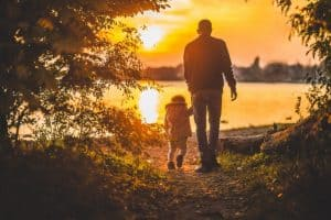 What happens in mediation for child custody