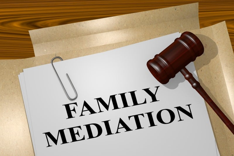 family mediation cropped