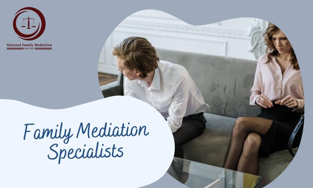 Factors to ask for in a breakup settlement arrangement- National Family Mediation Service