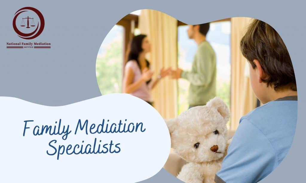 Factors to ask for in a separation settlement contract- National Family Mediation Service