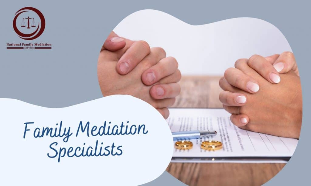 Is actually breakup final after mediation?- National Family Mediation Service