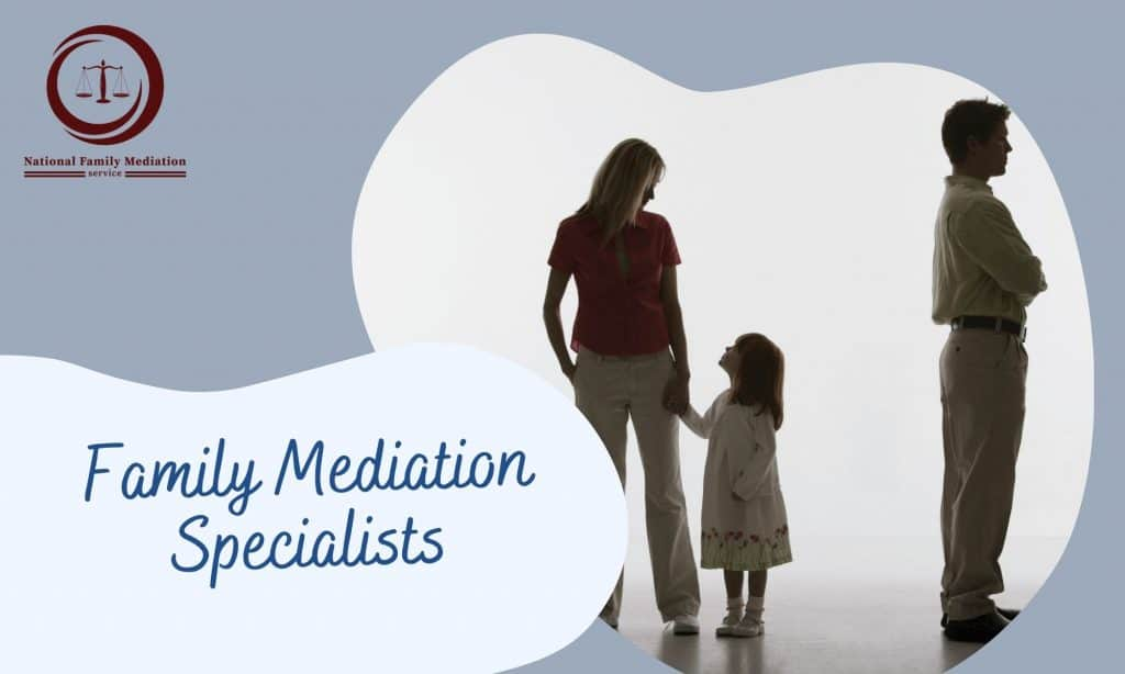 Is there a need for mediators?- National Family Mediation Service