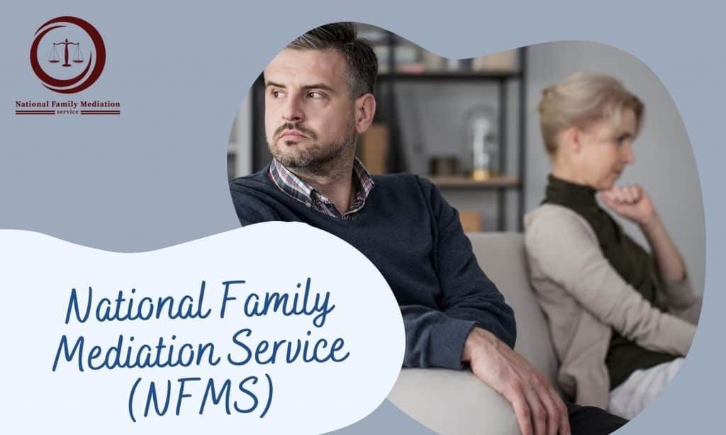 Just how performs family mediation job?- National Family Mediation Service