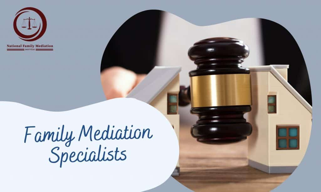 Mediation: The 6 Stages