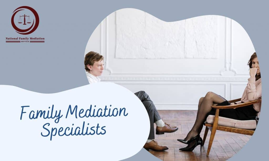 Utilizing mediation to assist you distinct- National Family Mediation Service