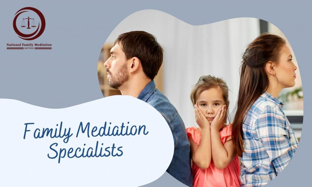 What are actually the 7 steps of mediation?