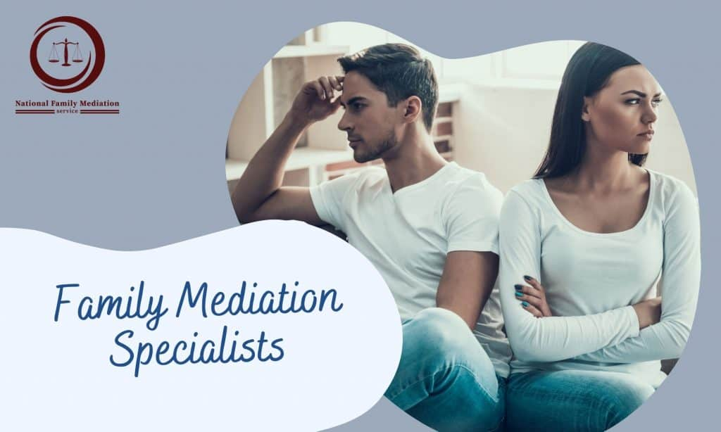 What are the 8 steps of mediation?- National Family Mediation Service