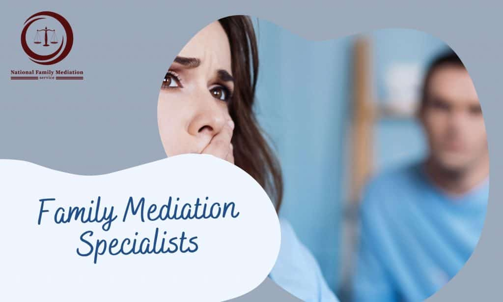 When Mediation Performs, and also When to Avoid It- National Family Mediation Service