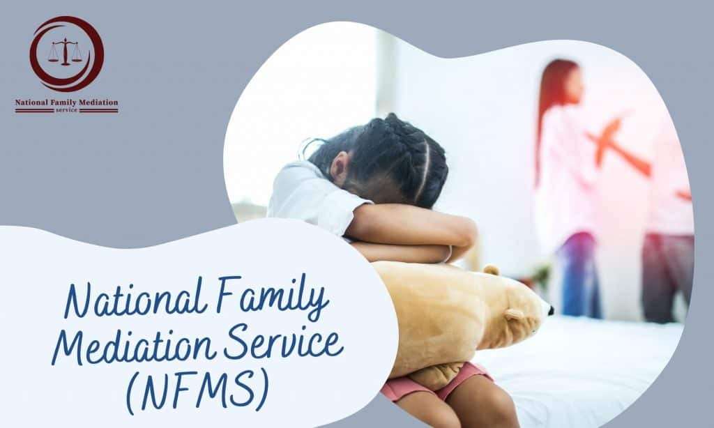 When to Point Out No in Mediation, Know- National Family Mediation Service